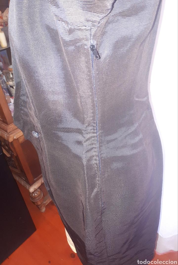 Segunda Mano: Vestido Antonio Miró talla 40 - Foto 5 - 203369372