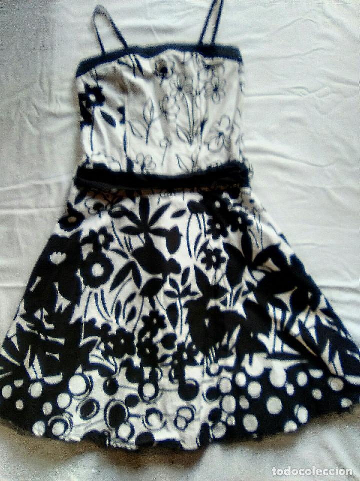 Segunda Mano: Vestido de cocktail Rinascimento - Foto 5 - 195312232