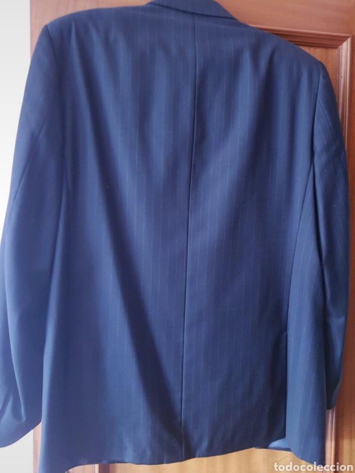Segunda Mano: Traje con americana y pantalón de Piedro del Hierro - Foto 3 - 212938937