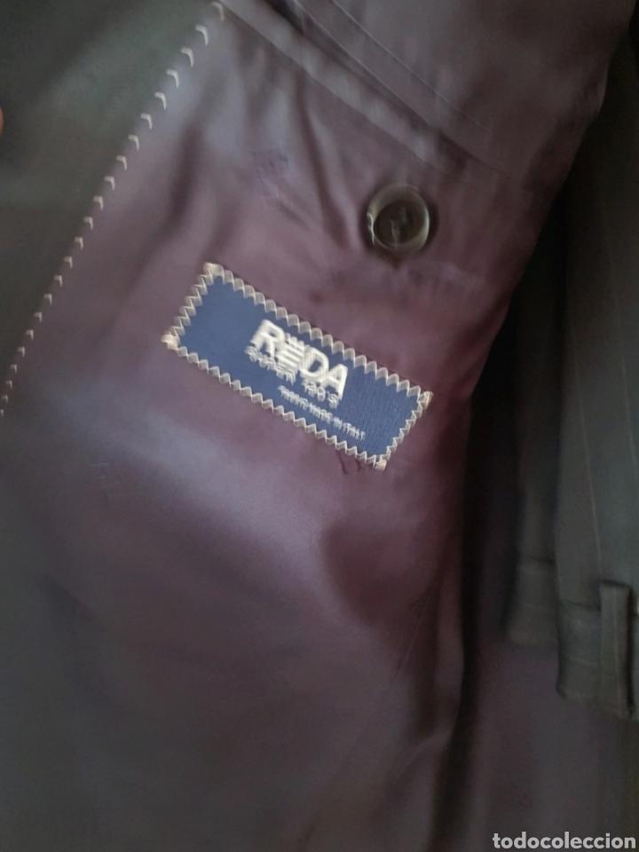 Segunda Mano: Traje con americana y pantalón de Piedro del Hierro - Foto 5 - 212938937