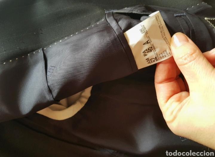Segunda Mano: Traje con americana y pantalón de Piedro del Hierro - Foto 6 - 212938937