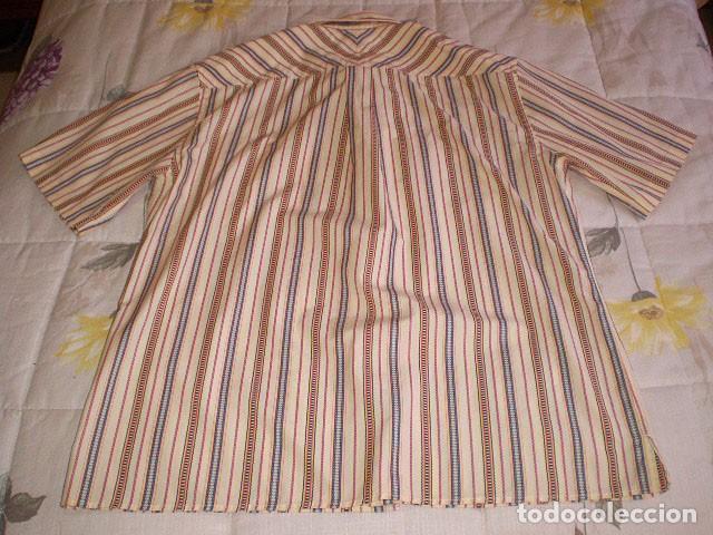 Segunda Mano: Lote 3 camisas de hombre en muy buen estado (Armani Jeans m/c, Ralph Lauren m/l, Tommy Hilfiger m/c) - Foto 17 - 213241466
