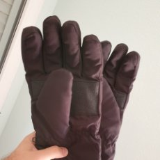D'Occasion: GUANTES NIEVE. Lote 213632448
