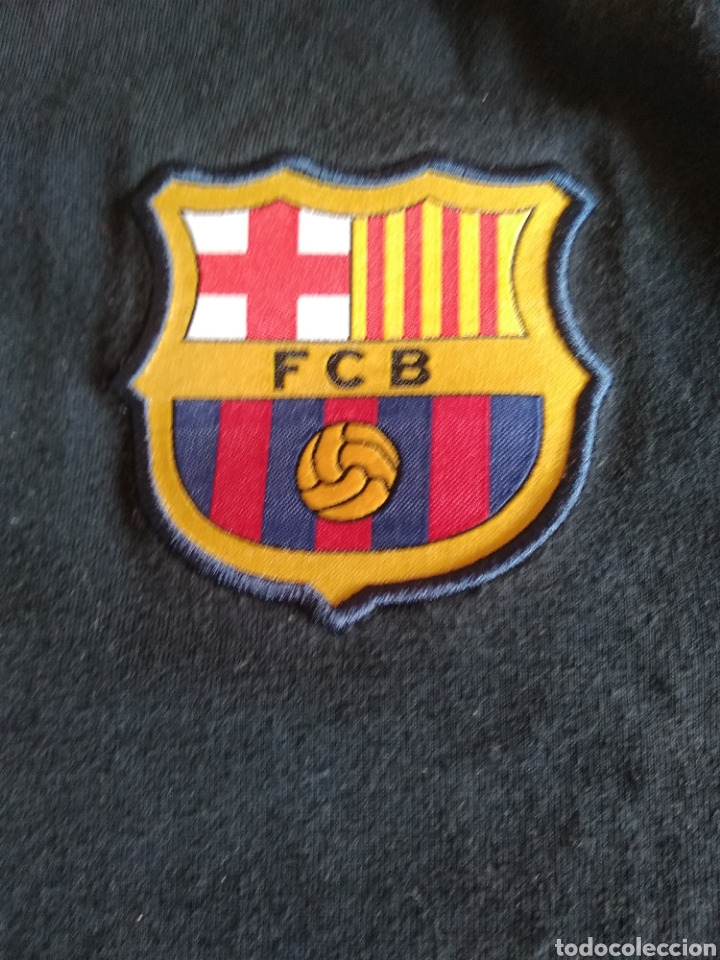 Segunda Mano: Camiseta polo Barça NIKE - Foto 2 - 214188176
