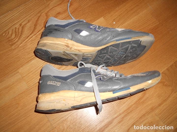 Clasificar Revisión montar  zapatillas de coleccion new balance 1500 made i - Comprar ropa y  complementos de segunda mano en todocoleccion - 217020222