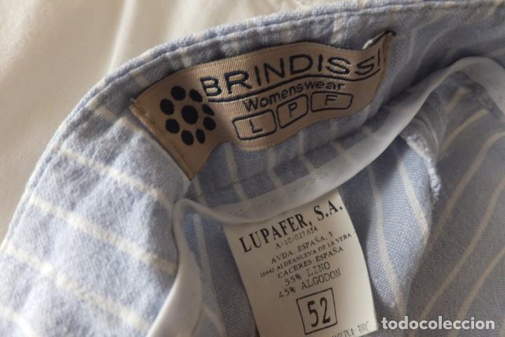 Segunda Mano: BERMUDAS SEÑORA - Foto 2 - 219828230