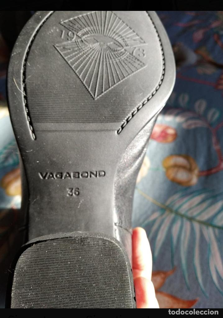 Segunda Mano: Botines PIEL marca Vagabond. - Foto 6 - 234753730