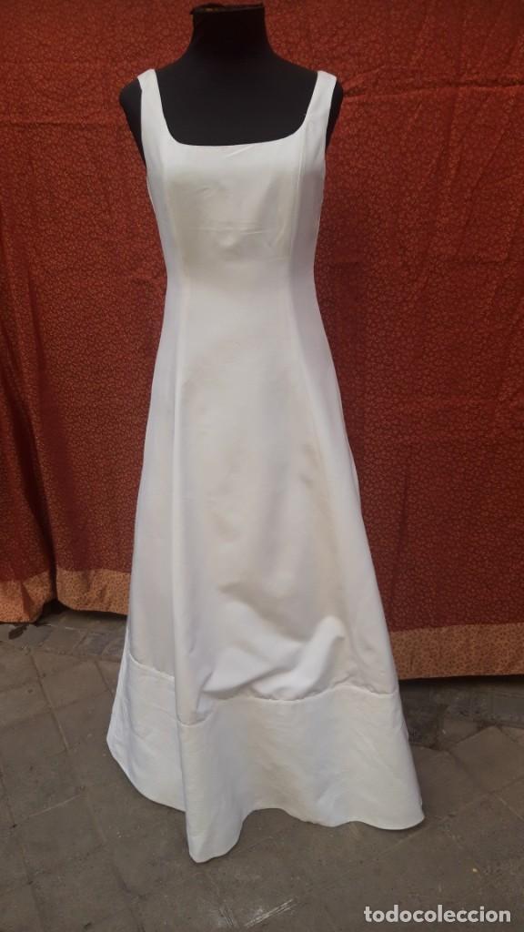 Segunda Mano: Vestido de novia o fiesta. - Foto 16 - 159141718