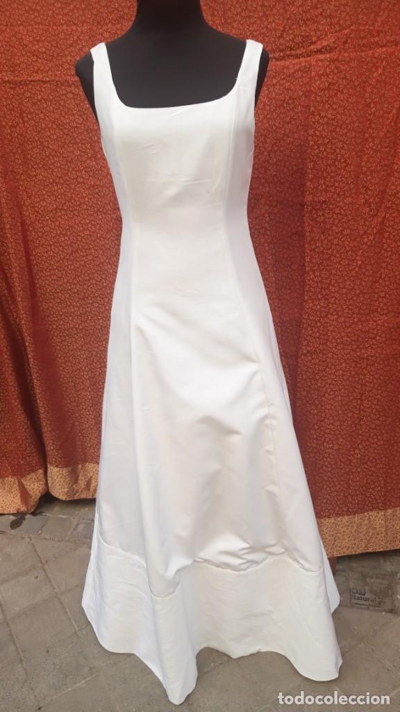 Segunda Mano: Vestido de novia o fiesta. - Foto 17 - 159141718