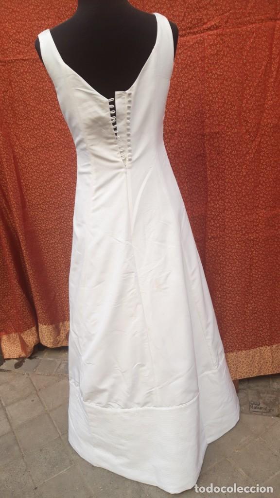 Segunda Mano: Vestido de novia o fiesta. - Foto 18 - 159141718