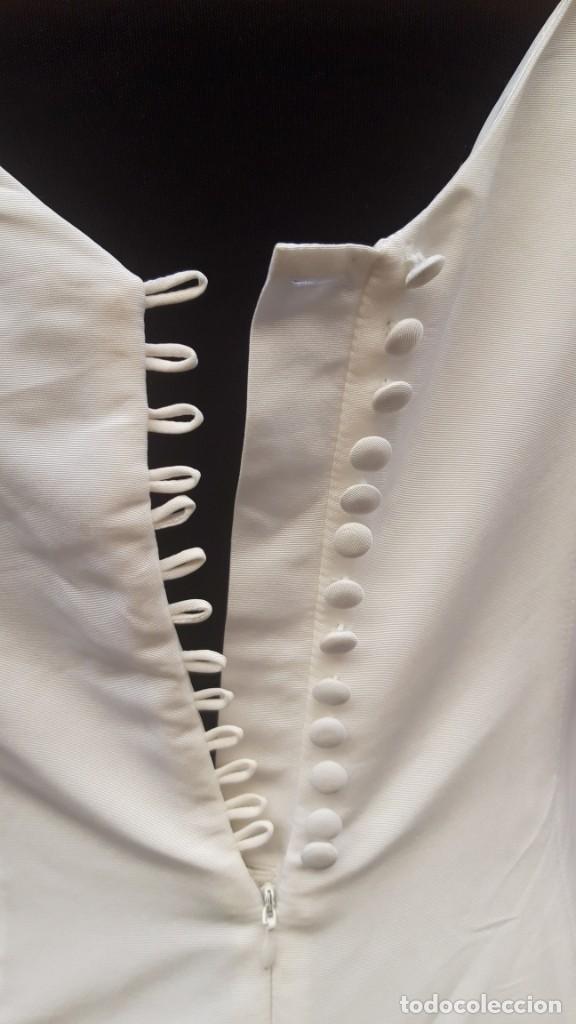 Segunda Mano: Vestido de novia o fiesta. - Foto 20 - 159141718