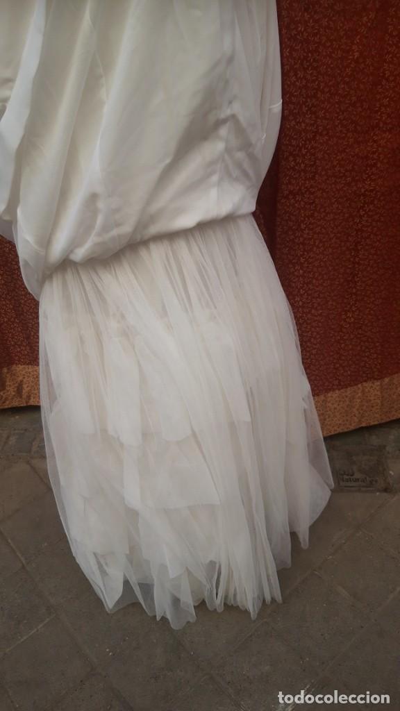 Segunda Mano: Vestido de novia o fiesta. - Foto 21 - 159141718
