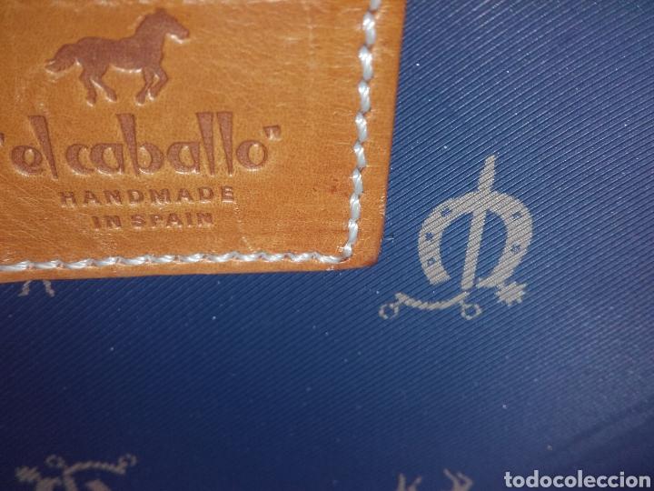 Segunda Mano: Bolso de piel El Caballo - Foto 12 - 254489960