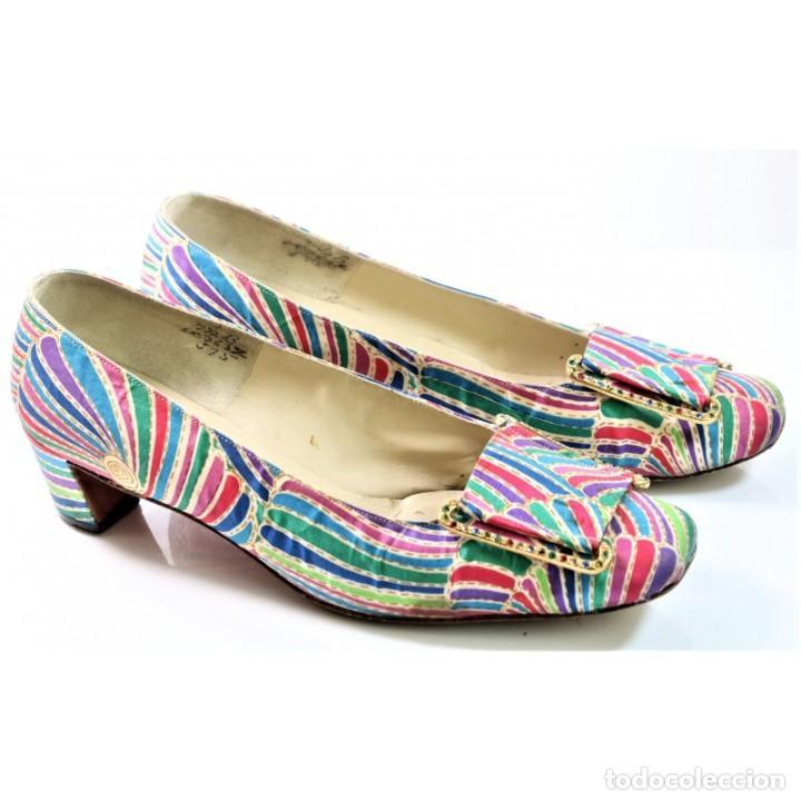 Segunda Mano: Roger Vivier Paris zapatos mujer - Foto 2 - 257686910