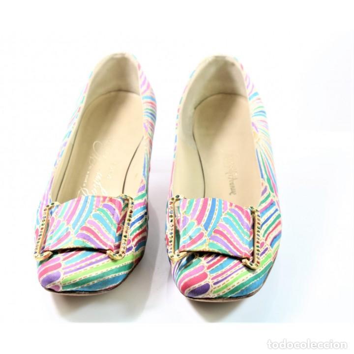 Segunda Mano: Roger Vivier Paris zapatos mujer - Foto 3 - 257686910