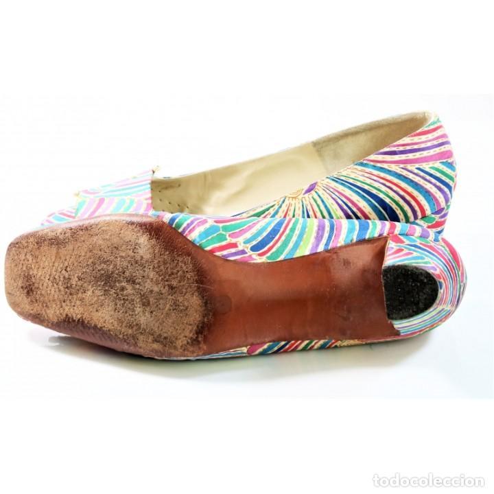 Segunda Mano: Roger Vivier Paris zapatos mujer - Foto 5 - 257686910