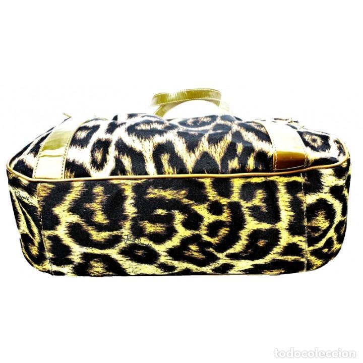 Segunda Mano: Bolso Cavalli manchas felino - Foto 5 - 257693660