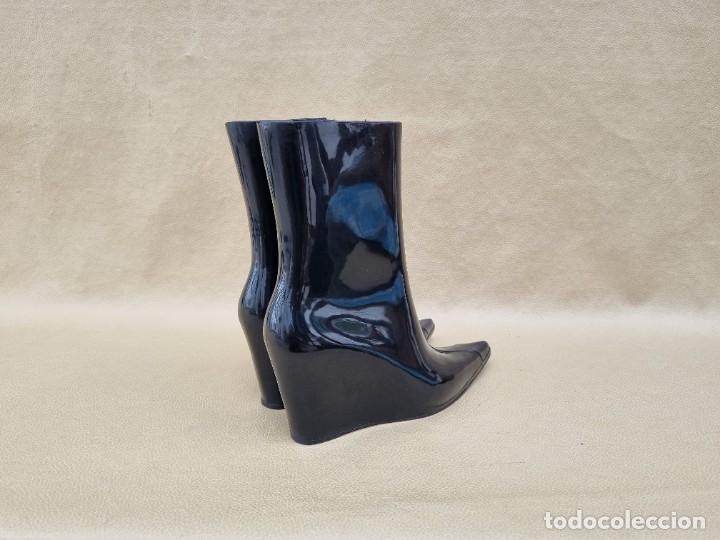 Segunda Mano: Botas de agua de mujer marca Melissa - Foto 3 - 268732734