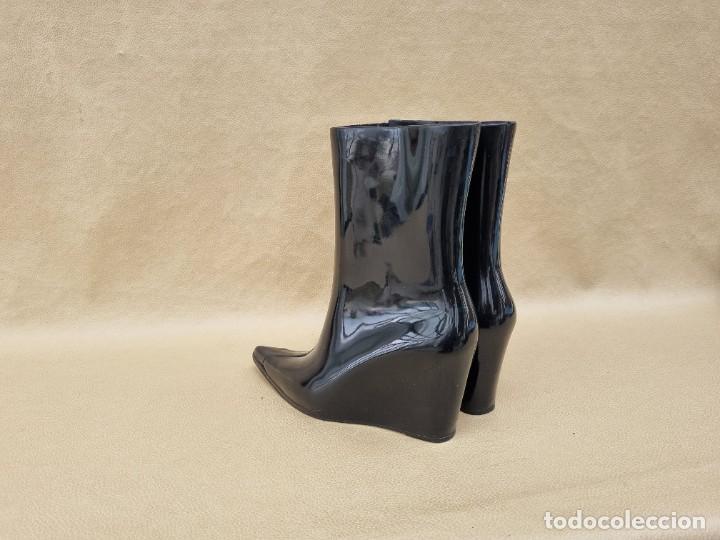 Segunda Mano: Botas de agua de mujer marca Melissa - Foto 10 - 268732734