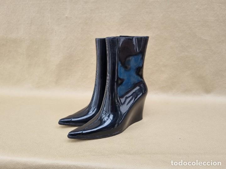 Segunda Mano: Botas de agua de mujer marca Melissa - Foto 11 - 268732734