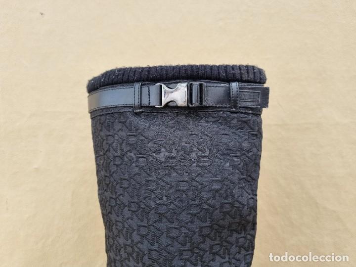 Segunda Mano: Botas de agua de mujer marca DKNY - Foto 6 - 268733354