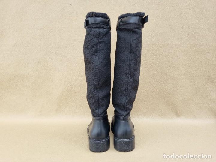 Segunda Mano: Botas de agua de mujer marca DKNY - Foto 7 - 268733354