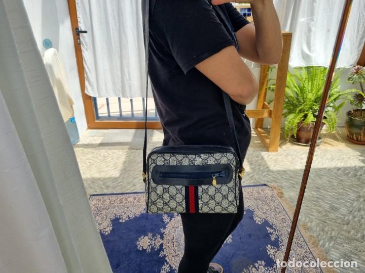 Segunda Mano: Bolso marca Gucci modelo Ophidia - Foto 2 - 268737649