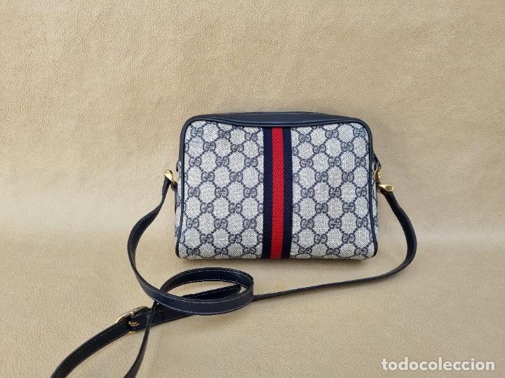 Segunda Mano: Bolso marca Gucci modelo Ophidia - Foto 3 - 268737649