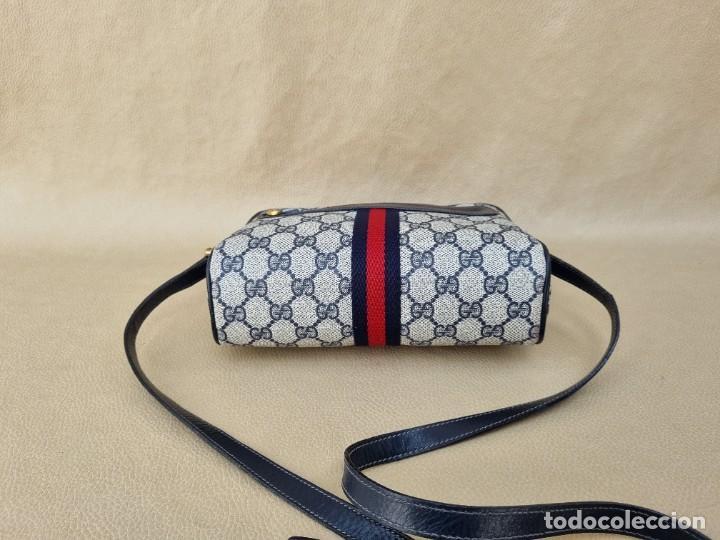 Segunda Mano: Bolso marca Gucci modelo Ophidia - Foto 4 - 268737649