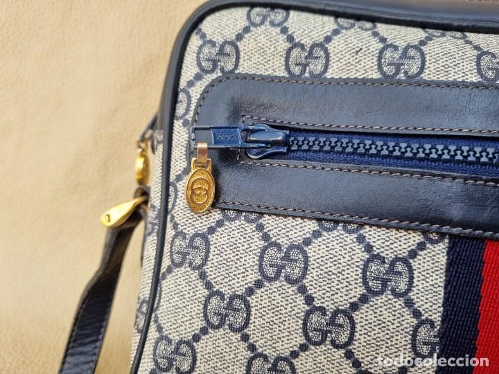 Segunda Mano: Bolso marca Gucci modelo Ophidia - Foto 5 - 268737649