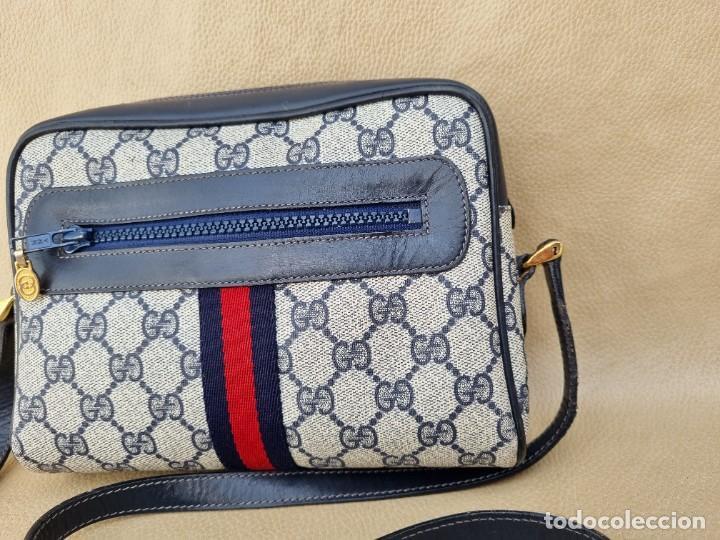 Segunda Mano: Bolso marca Gucci modelo Ophidia - Foto 6 - 268737649