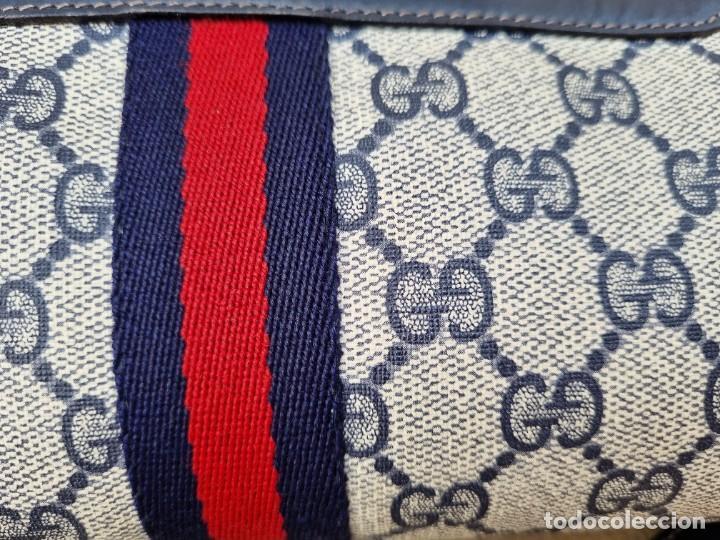 Segunda Mano: Bolso marca Gucci modelo Ophidia - Foto 9 - 268737649