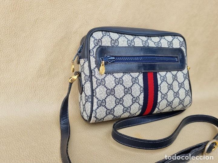 Segunda Mano: Bolso marca Gucci modelo Ophidia - Foto 10 - 268737649