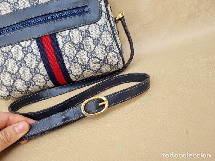 Segunda Mano: Bolso marca Gucci modelo Ophidia - Foto 11 - 268737649