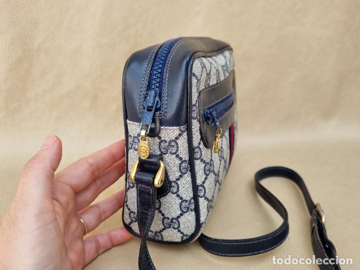 Segunda Mano: Bolso marca Gucci modelo Ophidia - Foto 12 - 268737649