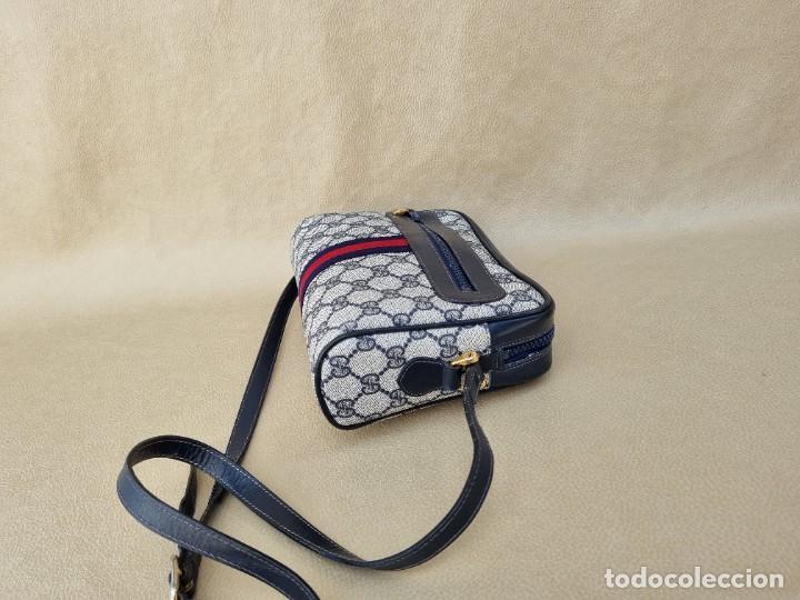 Segunda Mano: Bolso marca Gucci modelo Ophidia - Foto 14 - 268737649
