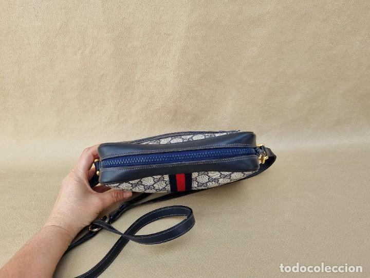Segunda Mano: Bolso marca Gucci modelo Ophidia - Foto 15 - 268737649