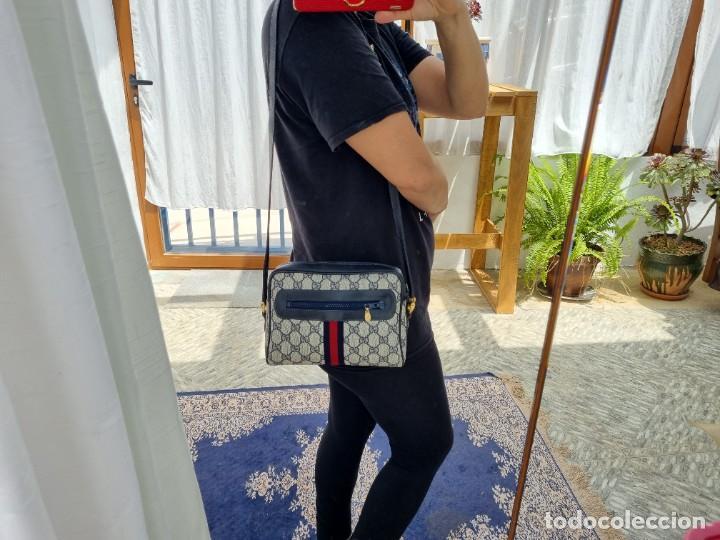 Segunda Mano: Bolso marca Gucci modelo Ophidia - Foto 16 - 268737649