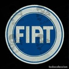 Seconda Mano: FIAT PARCHE BORDADO VARIAS MEDIDAS. Lote 275251253