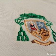 Segunda Mano: POLO COLEGIO DIOCESANOS ORIHUELA VINTAGE. Lote 284431968