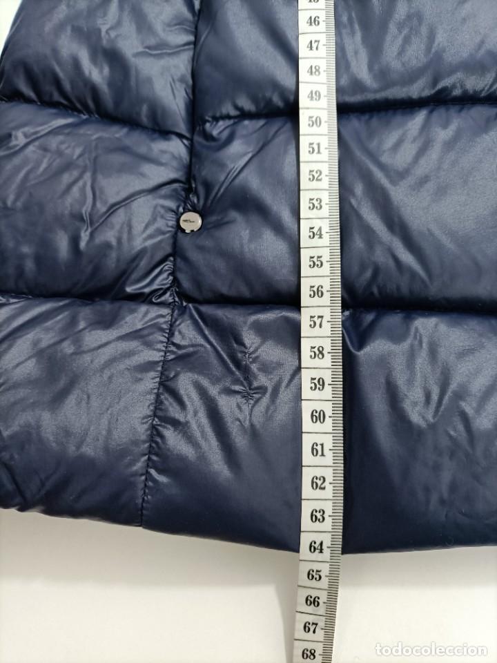 Segunda Mano: Chaquetón polo Ralph Lauren talla 16. Para niña de 10-12 años - Foto 7 - 290059733