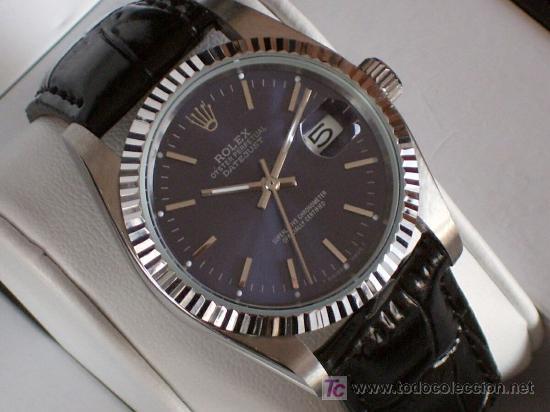 Oyster De DatejustCorrea Rolex Pie En Vendido Perpetual Venta 3RL4j5qA