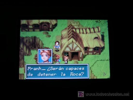 Nintendo game boy advance micro ( gba ) + 3 jue - Sold