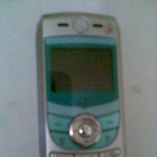 Segunda Mano: TELÉFONO MOVIL MOTOROLA. Lote 27603002