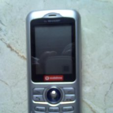 Segunda Mano: TELEFONO SHARP MODELO GX15. Lote 91879739
