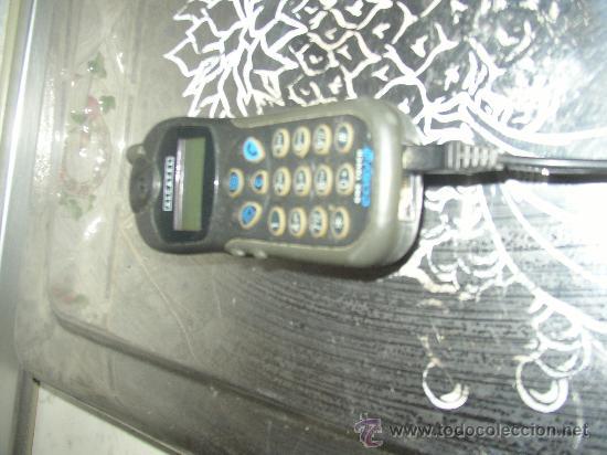 TELÉFONO +CARGADOR TELEFONO MOVIL ALCATEL (DESCONOZCO SI FUNCIONA) (Segunda Mano - Artículos de electrónica)