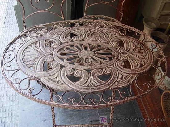 Mesas de terraza de segunda mano mesa de cristal vidaxl - Mesas mosaico segunda mano ...