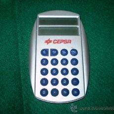Segunda Mano: CALCULADORA COLECCION CEPSA. Lote 21966176
