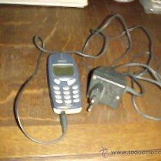 Segunda Mano: ANTIGUO TELEFONO MOVIL NOKIA. TELEFONICA MOVISTAR. CON SU CARGADOR. *. Lote 24739149