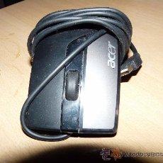 Segunda Mano: RATON OPTICO ACER - ENTRADA USB. Lote 26934726